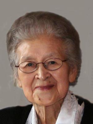 日本人初のWCC会長で国際基督教大学名誉教授の武田清子氏、召天