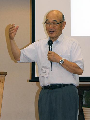【終戦記念日】広島で被曝した荒木寛二牧師に聞く