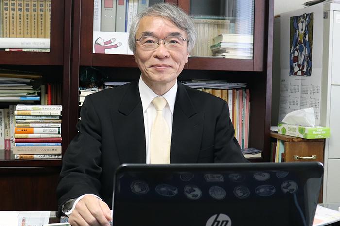 【インタビュー】東京基督教大学学長 山口陽一さん(前編) 時代に適応しながら、変わらない聖書信仰を守っていく