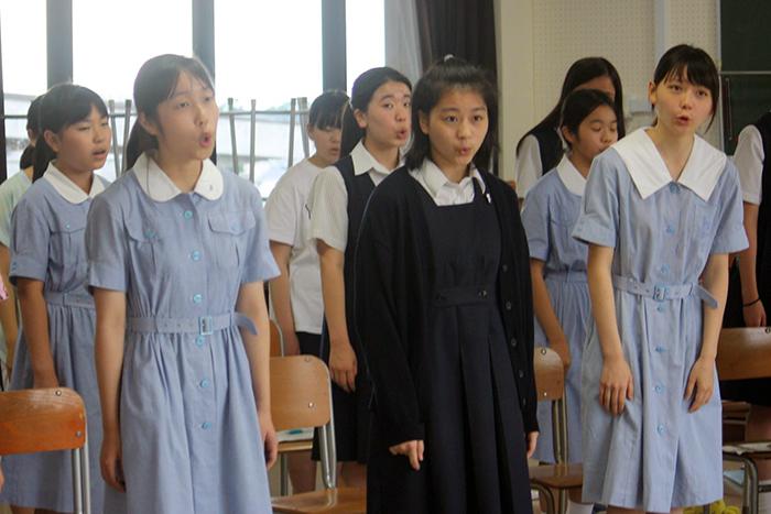 清泉 女学院