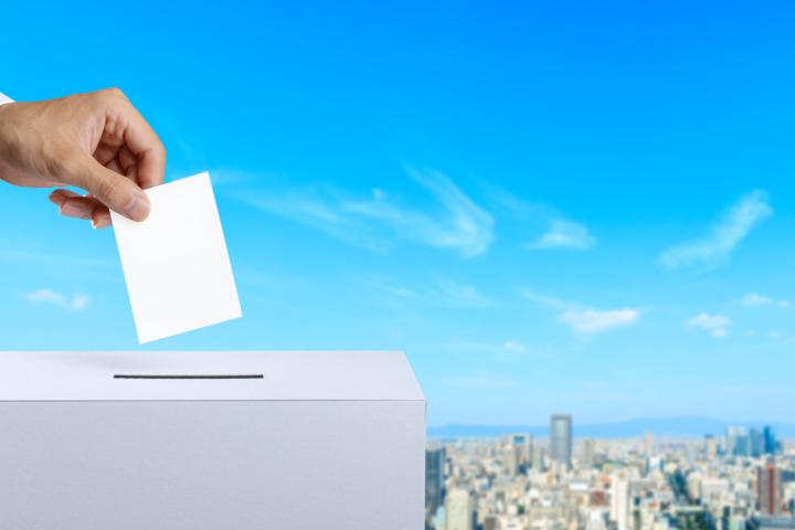 【クリスチャンな日々】第17回 期日前投票と「誓い」 MARO